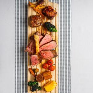 Ashdown Steak