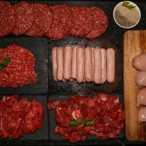 Meat Box
